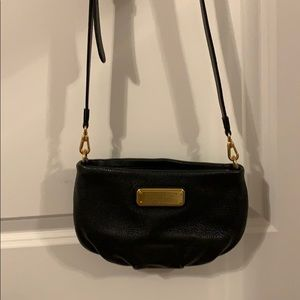 MARC by Marc Jacobs Percy Leather Crossbody